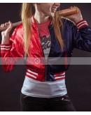 Suicide Squad Harley Quinn Jacket