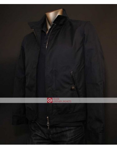 Quantum of Solace Daniel Craig James Bond Jacket