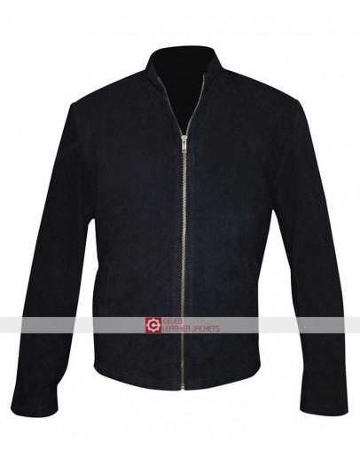 Spectre 007 James Bond Daniel Craig Cotton Jacket
