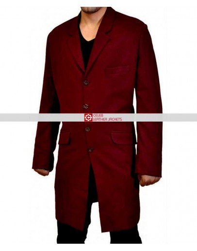 Avengers: Age of Ultron Chris Hemsworth Coat
