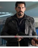 The Expendables 2 Scott Adkins Hector Jacket