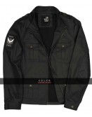 Tom Clancys The Division Leather Jacket