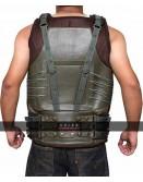 Dark Knight Rises Bane Costume Leather Vest