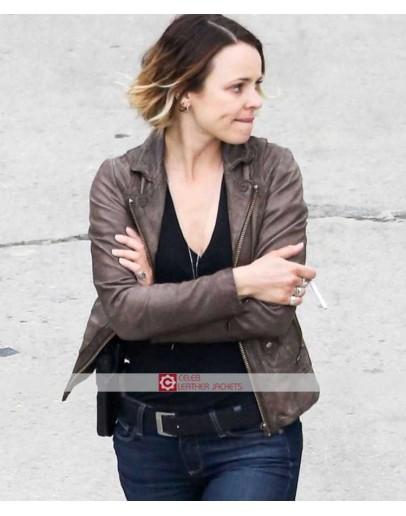 Rachel McAdams True Detective Jacket