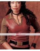 Firefly Gina (Zoe Washburne) Leather Vest